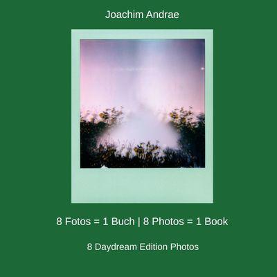 8 Fotos = 1 Buch | 8 Photos = 1 Book