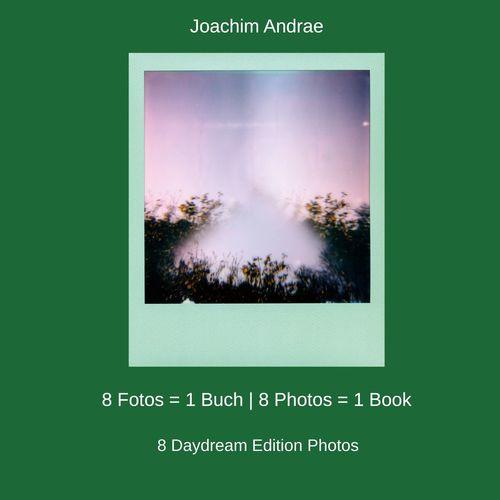8 Fotos = 1 Buch   8 Photos = 1 Book