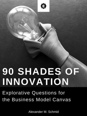 90 Shades of Innovation