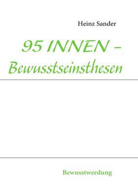 95 INNEN - Bewusstseinsthesen