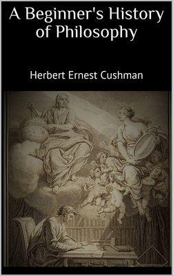 A Beginner's History of Philosophy