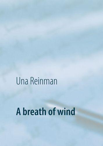 A breath of wind
