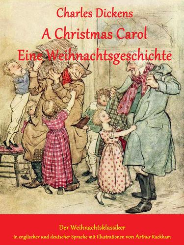 A Christmas Carol  Eine Weihnachtsgeschichte