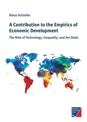 A Contribution to the Empirics of Economic Development