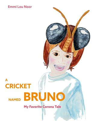 A Cricket Named Bruno