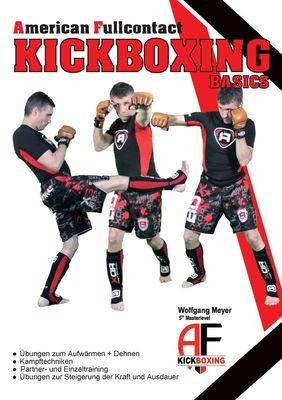 A. F. Kickboxing - Basics