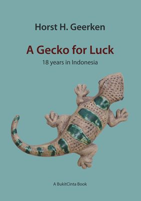 A Gecko for Luck