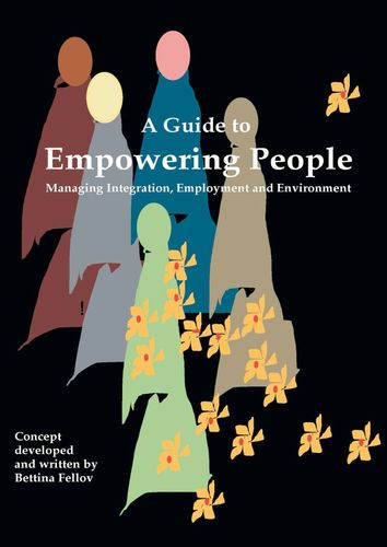 A Guide to Empowering People