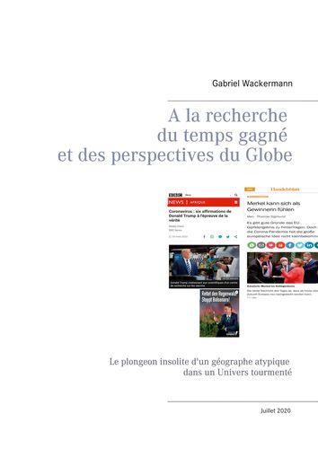 A la recherche du temps gagne  et des perspectives du Globe