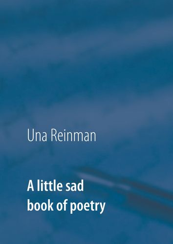 A little sad book of poetry
