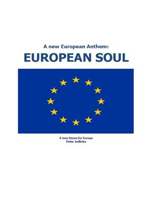 A new European Anthem: European Soul