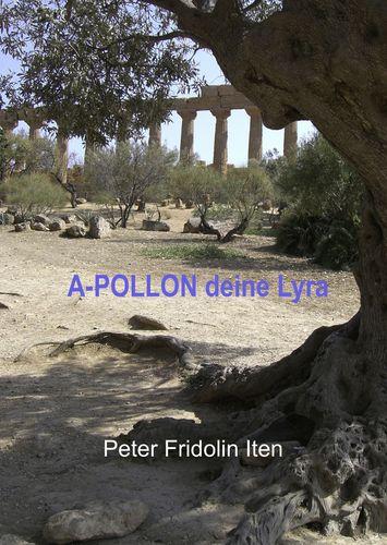A-POLLON deine Lyra