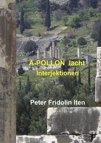 A-POLLON lacht