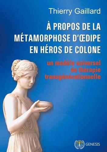 À propos de la métamorphose d'Oedipe en héros de Colone