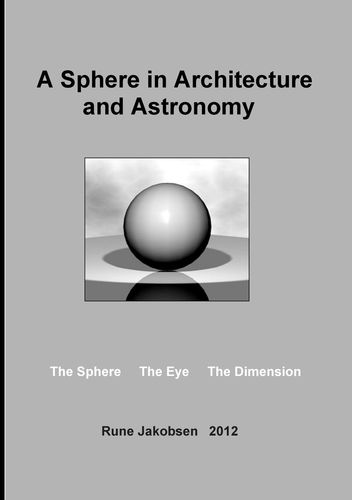 A Sphere in Architecture and Astronomy