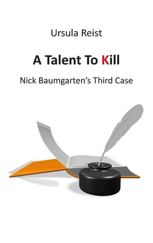 A Talent to Kill