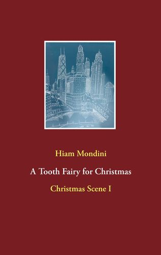 A Tooth Fairy for Christmas