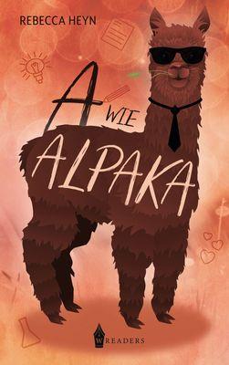 A wie Alpaka