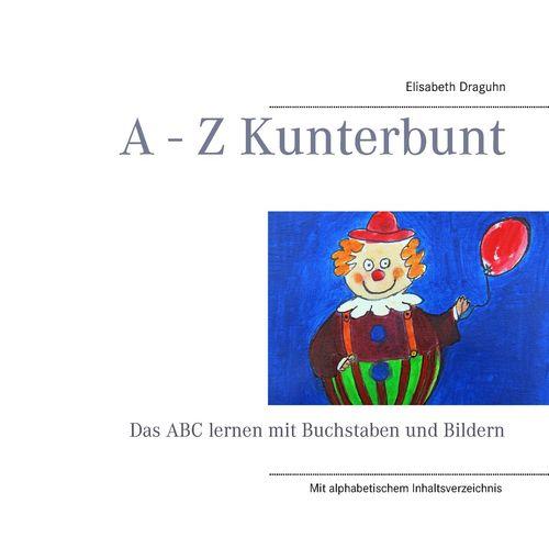 A - Z Kunterbunt