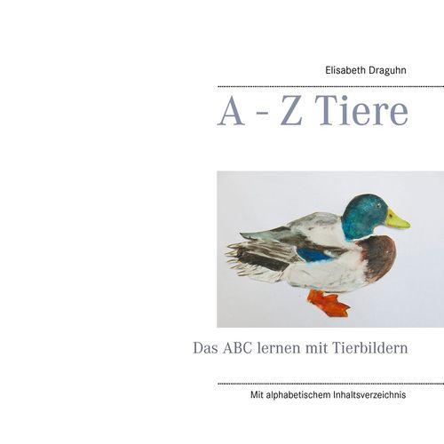 A - Z  Tiere