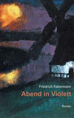 Abend in Violett