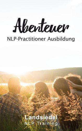 Abenteuer NLP Practitioner Ausbildung