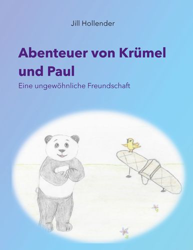 Abenteuer von Krümel und Paul