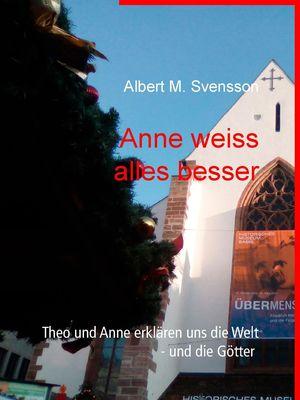 ... aber Anne weiß alles besser