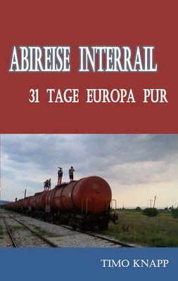 Abireise Interrail