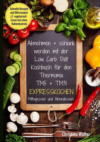 Außergewöhnlich Abnehmen + schlank werden mit der Low Carb Diät. Kochbuch für den #BQ_66