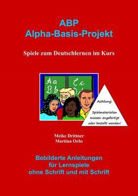ABP : Spiele zum Deutschlernen im Kurs