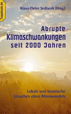 Abrupte  Klimaschwankungen seit 2000 Jahren