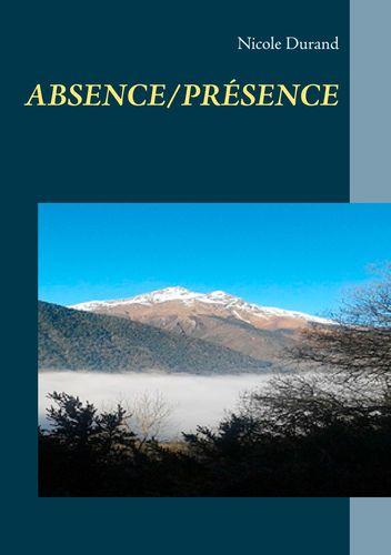 ABSENCE/PRÉSENCE