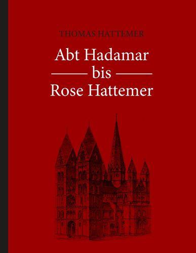 Abt Hadamar bis Rose Hattemer