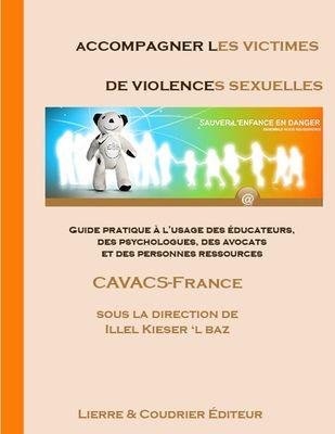 Accompagner les victimes de violences sexuelles