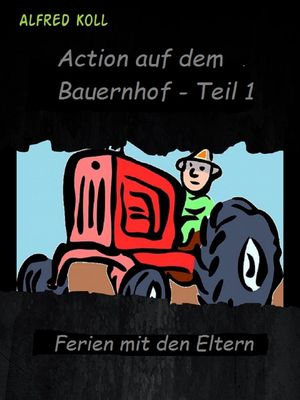 Action auf dem Bauernhof
