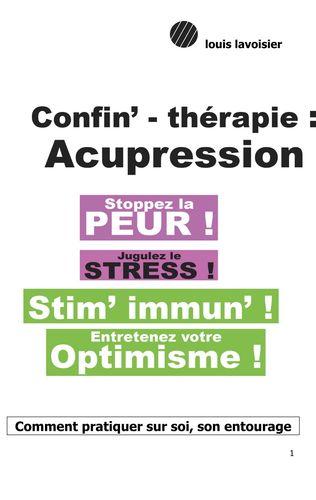 Acupression - Digitopuncture