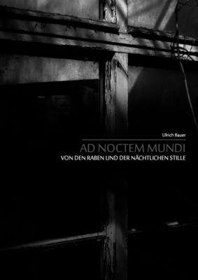 Ad noctem mundi - Von den Raben und der nächtlichen Stille