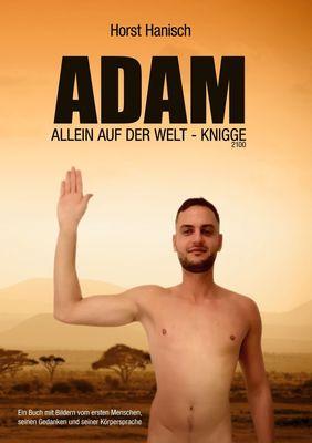 Adam allein auf der Welt - Knigge 2100