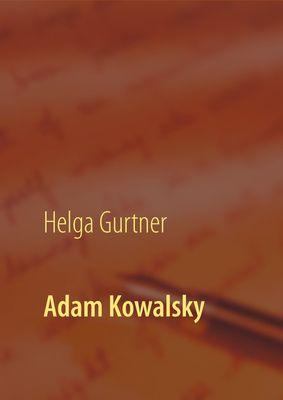 Adam Kowalsky