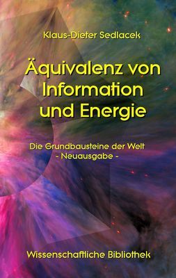 Äquivalenz von Information und Energie