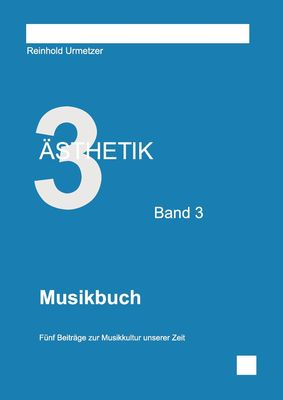 Ästhetik Band 3
