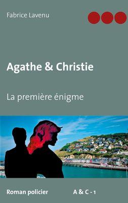 Agathe & Christie  La première énigme