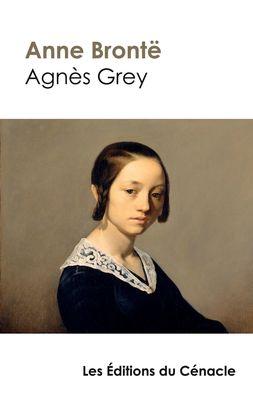Agnès Grey (édition de référence)