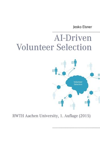 AI-Driven Volunteer Selection