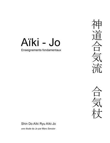 Aïki-Jo