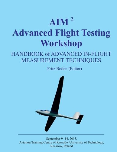 AIM² Advanced Flight Testing Workshop