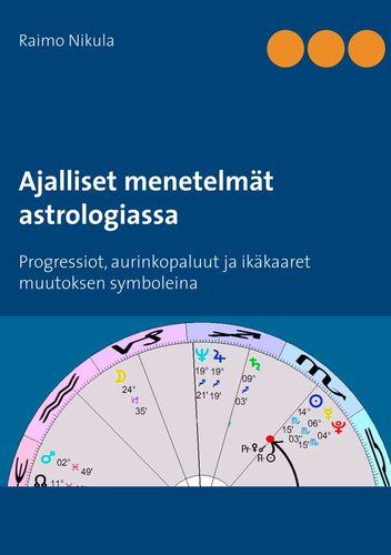 Ajalliset menetelmät astrologiassa