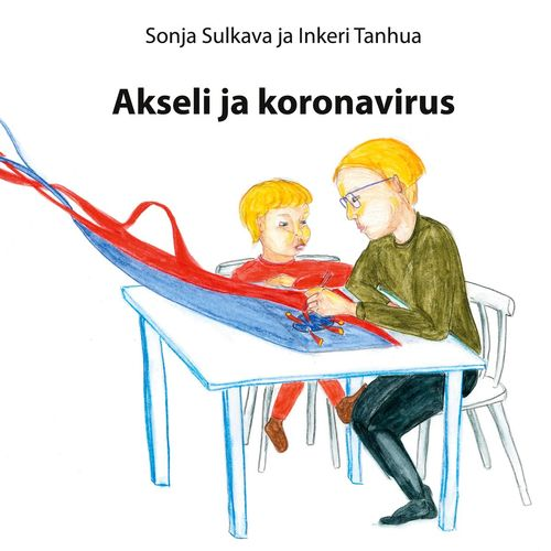 Akseli ja koronavirus