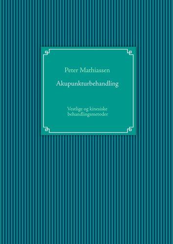 Akupunkturbehandling